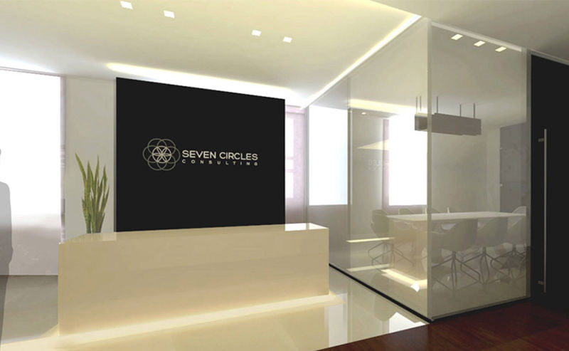 seven circles consultants - Studio Design Ideas